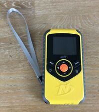 Nerf Pocket Camcorder - Yellow/Black - 38056 - Fully Working