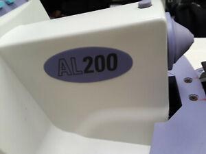 REICHERT LENSOMETER AL-200