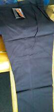 French Toast Girls Navy Capri Twill Uniform Pants, Size 18, K9321