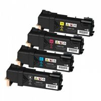 2x Toner cartridge for Xerox DocuPrint CP405 CM405 CP405D CM405DF -
