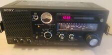 Sony ICF 6700W, Weltempfänger, Transistorradio