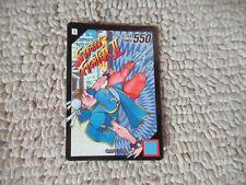 Chun Li #4 Street Fighter 2 capcom Japan Anime Japanese Fnz 3 1/4-2 1/4