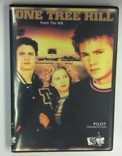 One Tree Hill Unaired Pilot WB Rough Cut DVD PROMO Rare - Season 1234567