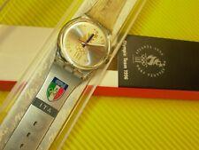 Swatch OLYMPIC TEAM ITALY ( ITA ) - GZ150I in NEU & OVP