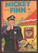 Mickey Finn #12 (5.0)