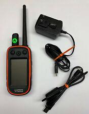Used Garmin Alpha 100 Handheld - Grade A