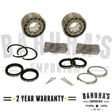 TOYOTA CELICA, MR2 MK1, RAV 4 MK1 1.6 2.0 1984>2000 X2 FRONT WHEEL BEARINGS