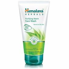Himalaya Herbal Purifying Neem Face Wash 150ml normal to oily skin.