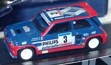 RENAULT 5 MAXI TURBO 1985   3  1:43 SOLIDO