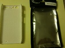 Motorola Razr Soft Case (White)