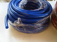 Caravan , Motorhome , Camper  Blue Cold  Water Hose -New .Sold in Metres