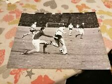 GERMANY - YUGOSLAVIA 3:1, 1967, ORIGINAL PHOTO