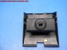 1979-1989 PORSCHE 928 GLOVE BOX RELEASE LOCK ( NO KEY ) OEM 92855224303
