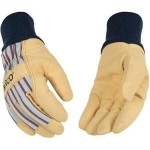 Kinco 1927KW Kid's Gloves 2020