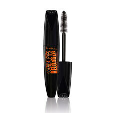 Rimmel Scandaleyes Reloaded Very Black 004 Mascara 12mlExtreme Volume & Wear