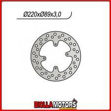 6591102 DISCO FRENO ANTERIORE NG HONDA CR RB 80CC 1996/2002 1102 220-106-88-3-4-
