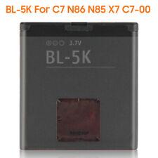 Nueva Batería de Repuesto BL-5K para NOKIA BL5K C7 N86 N85 X7 C7-00 1200mAh