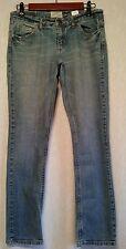 Womens Aeropostale Jeans Sz 5/6 Short (29x29) *CUTE* List#30F