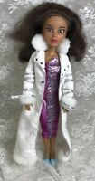 "2009 Spin Master LIV Doll 11 1/2"" w/Wig Outfit Shoes #91026MPG - Articulated"