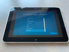 HP ElitePad 1000 G2 Tablet 4GB RAM / 64GB SSD / Windows 10
