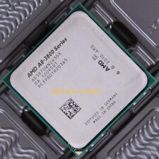 AMD A8-Series A8-3870K 3GHz Quad-Core AD3870WNZ43GX CPU Processor