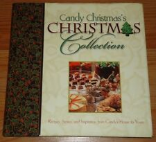 Candy Christmas's Christmas Collection : Recipes, Stories, & Inspiration HBDJ