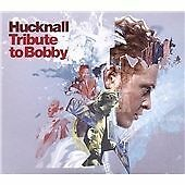 Mint sealed CD + DVD Mick Hucknall of Simply Red - Tribute to Bobby (2008)