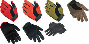Biltwell Moto Textile Motorcycle Gloves
