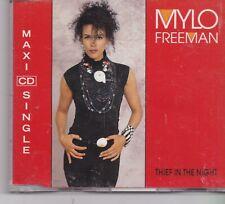 Mylo Freeman-Thief In The Night cd maxi single
