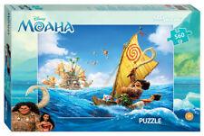 Step Puzzle Company Jigsaw 560 Moana