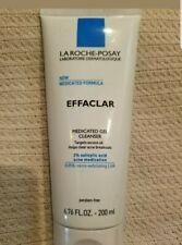 La Roche-Posay Effaclar Medicated Acne Gel Cleanser 6.76oz 2% Salicylic Acid