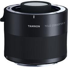 Tamron Teleconvertidor 2x Nikon F Montaje