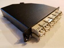 LC-MTP Optical Cassette AFL FM000663-B Multimode, 24 Fiber, 62.5um