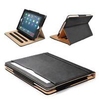 flip cover case custodia in pelle a libro per Apple Ipad 2 3 4 air nuovo 2017