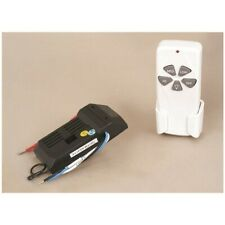 Vaxcel Ceiling Fan Control Light Accessory, White - X-RC6593