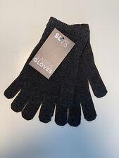 SLVR Everyday Antimicrobial Gloves By Gekks - Large