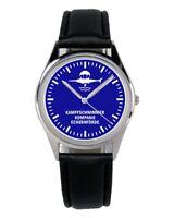 Kampfschwimmer Soldat Geschenk Fan Artikel Zubehör Fanartikel Uhr B-1206