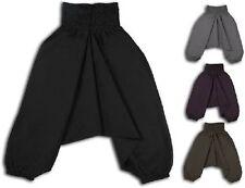 Pantalons pour fille de 2 à 16 ans en 100% coton taille 6 - 7 ans