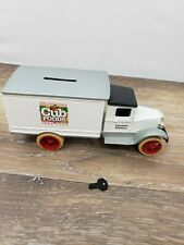 Ertl 1931 Hawkeye Cub Foods 25th Anniversary Limited Edition USA Made with Key