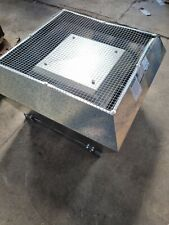 More details for elta roof top ventilation extract fan 3 phase extractor extraction