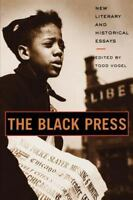 The Black Press: New Literary and Historical Essays (English) Paperback Book Fre