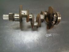 LINCOLN SA 200 250 SA200 SA250 PERKINS 3.152 DIESEL WELDER CRANKSHAFT CORE CRANK