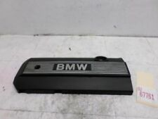 2002 BMW 530I 3.0L 6CYL Engine Motor Top Appearance Valve Cover oem