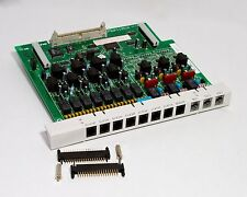 Panasonic KX-TA62477 Card 3 co's 8 Extension Analog Expansion Card