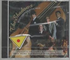 THE SHADOWS WITH STRINGS ATTACHED CD F.C. SIGILLATO!!!