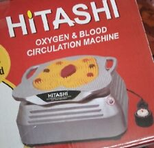 Oxygen Blood Circulation Vibrate Massager Therapy Physiotherapy Machine Device
