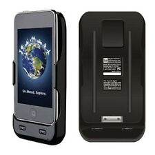 Dual XGPS251 Portable GPS Navigation & Battery Cradle for iPod Touch 2-3-4 GEN.