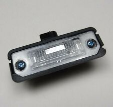 VOLKSWAGEN NEW BEETLE GOLF IV MK4 POLO LUPO - 1 x NEW Number Plate Light Lamp