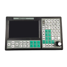 5 Axis Cnc Control System Controller Set 500khz Motion Control System 12 24v