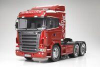 Tamiya Scania R620 3Achs 6x4 1/14 #56323